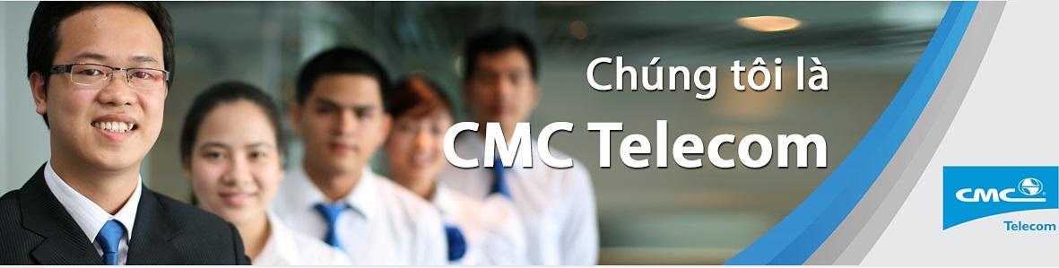 Dịch vụ SMS thương hiệu CMC