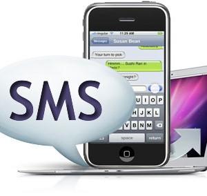 tin nhắn sms